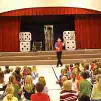 School Assmebly Magic Shows